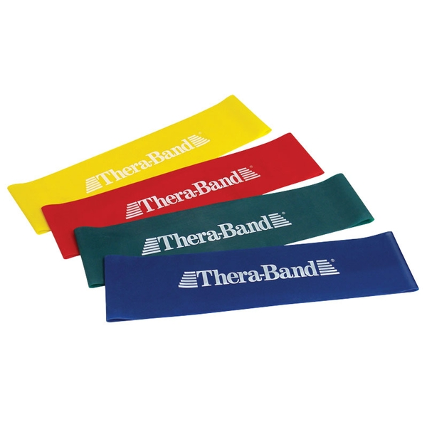 TheraBands Resistance Bands
